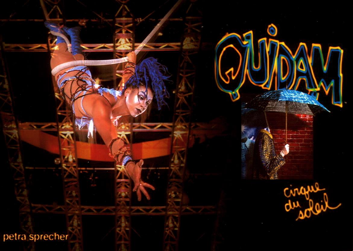 QUIDAM 3