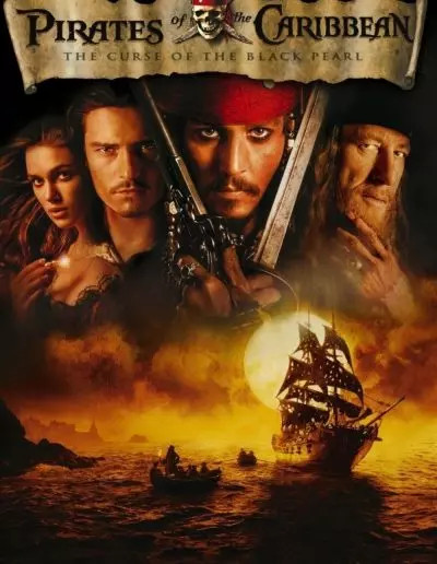pirates of the caribbean 1 the curse of the black pearl.12323