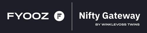 Fyooz Nifty Gateway Logos