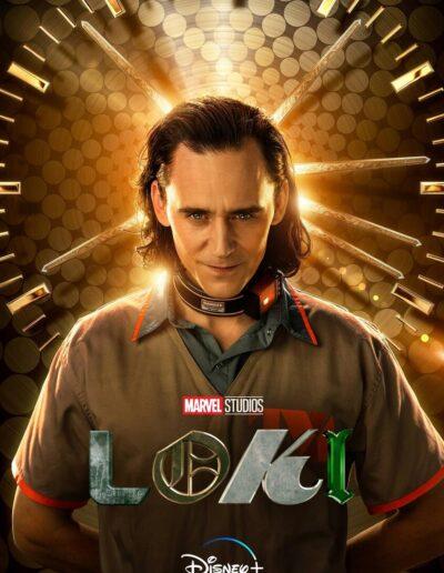 Loki (Poster)